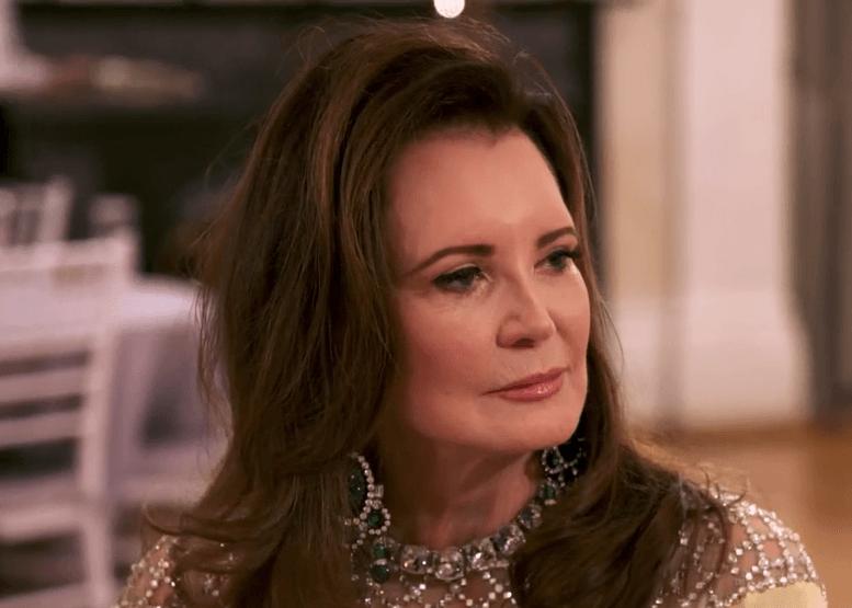 Patricia Altschul - southern charm