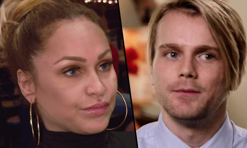 90 Day Fiance: Before the 90 Days' Darcey Silva & Jesse