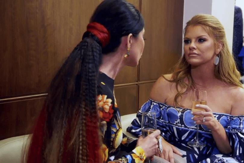 Brandi Redmond - Real Housewives of Dallas