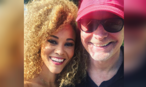 Michael Darby and Ashley Darby - Real Housewives of Potomac