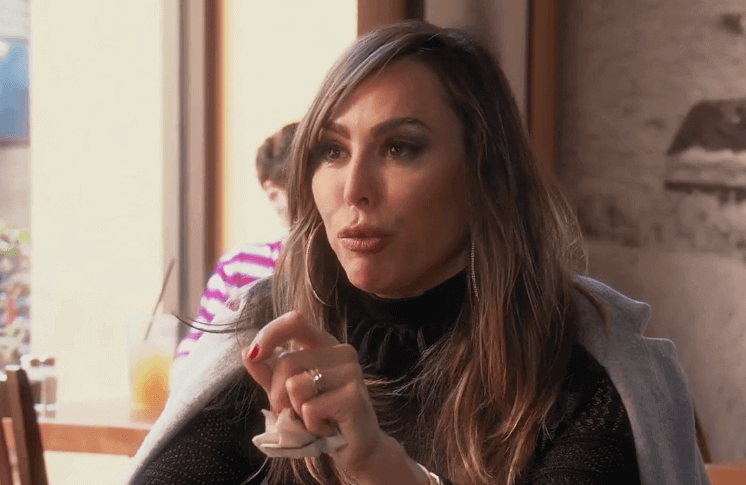 Kelly Dodd - Real Housewives of Orange County
