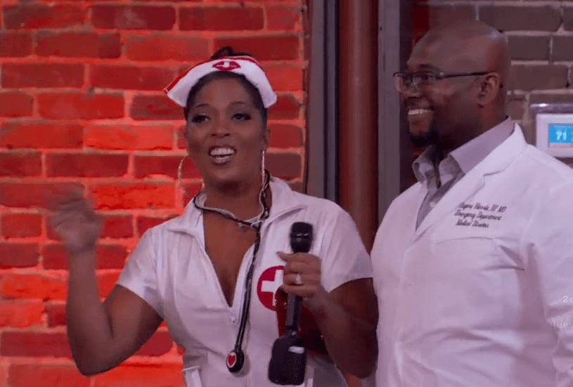 Toya Bush-Harris - Married to Medicine