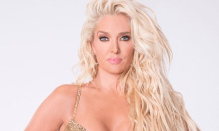 Erika Jayne - Real Housewives of Beverly Hills