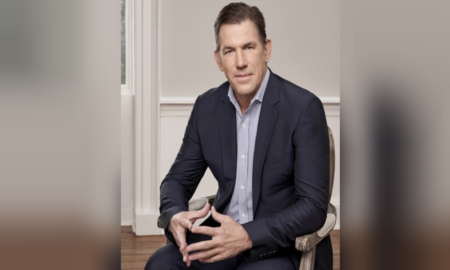 Thomas Ravenel and Dawn Ledwell - Southern Charm