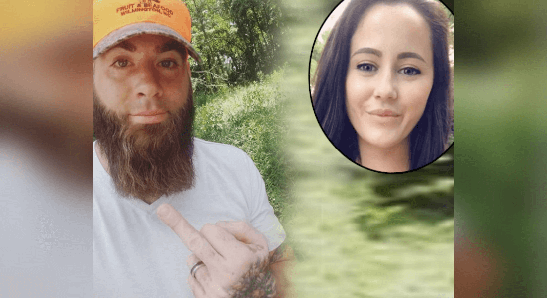 David Eason and Jenelle Evans - Teen Mom 2