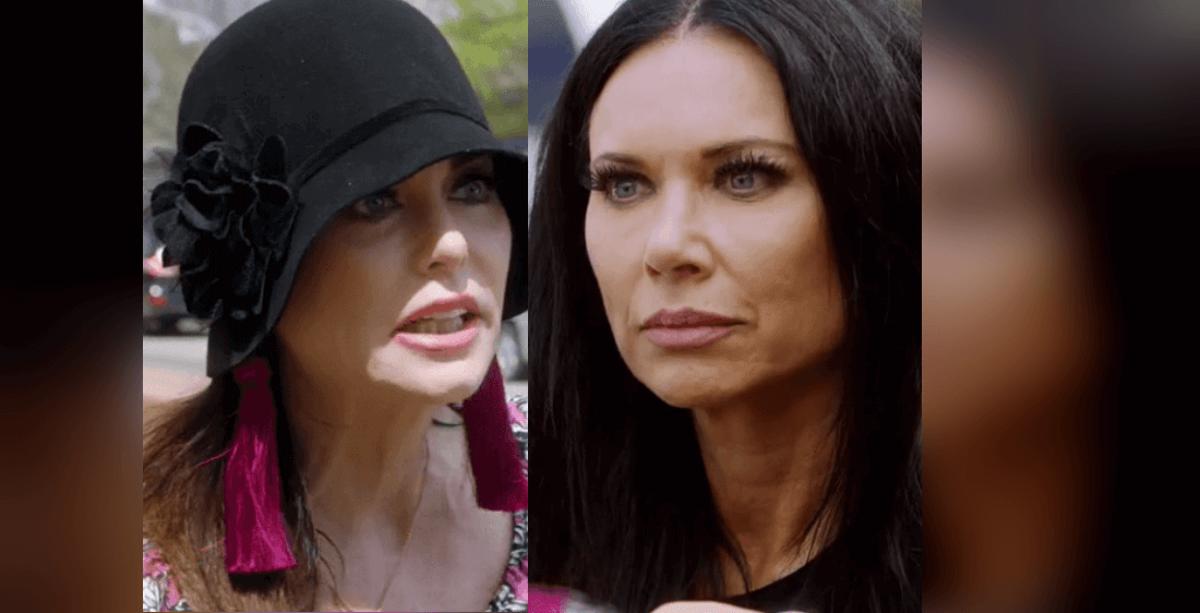 Real Housewives Of Dallas | Season 1, Episode 1 Recap