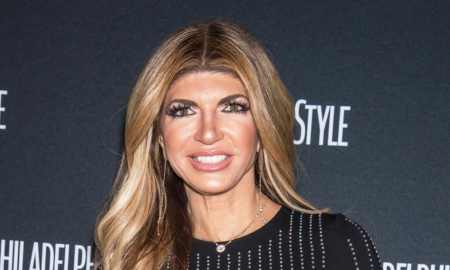 Teresa Giudice - Real Housewives of New Jersey