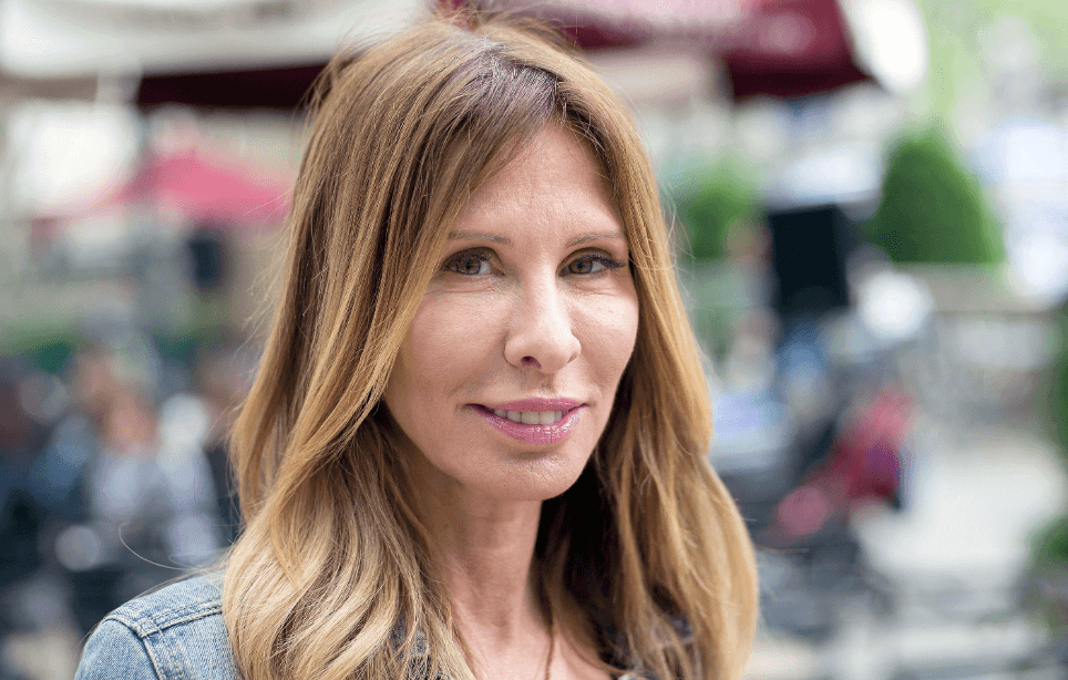 Carole Radziwill - Real Housewives of New York