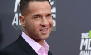 Mike 'The Situation' Sorrentino - Jersey Shore