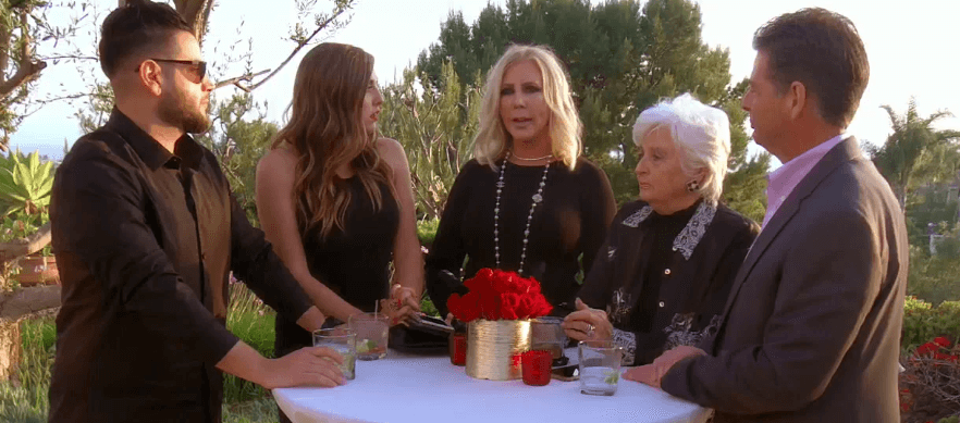 Vicki Gunvalson - Real Housewives of Orange County