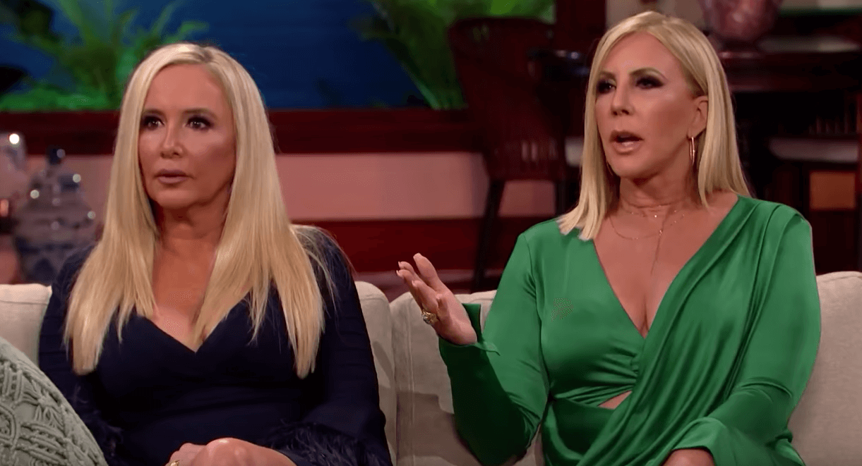 Vicki Gunvalson - Real Housewives of Atlanta