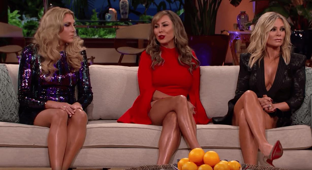 Kelly Dodd - Real Housewives of Atlanta