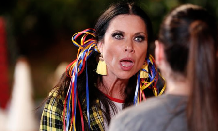 LeeAnne Locken - Real Housewives of Dallas