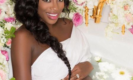 Shamea Morton - Real Housewives of Atlanta