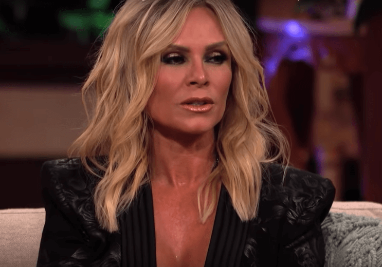 Tamra Judge - Real Housewives of Orange County