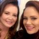 Kathryn Dennis & Patricia Altschul