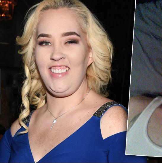 is mama june on crack