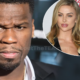 Randall Emmett, 50 Cent and Lala Kent