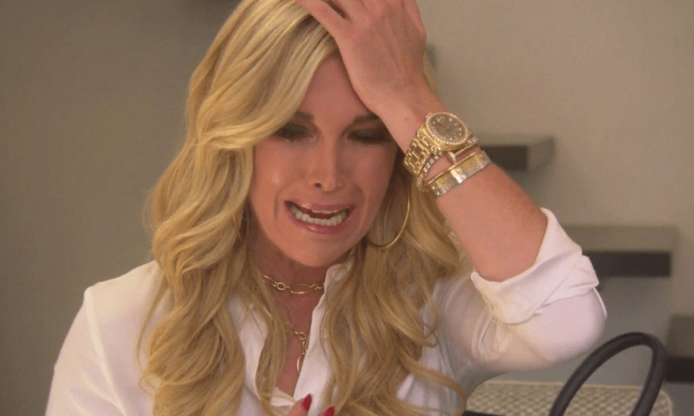 Tinsley Mortimer