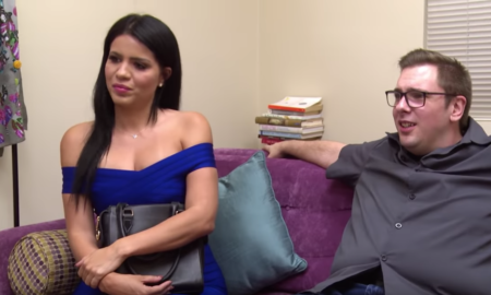 90 Day Fiancé: Happily Ever After