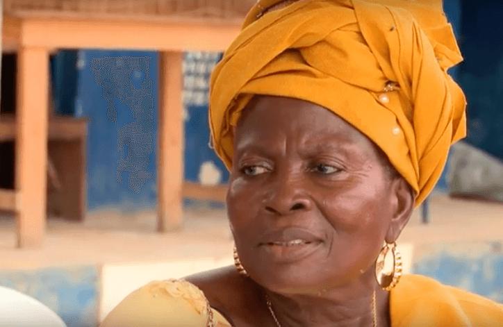 Angela Deem mother-in-law
