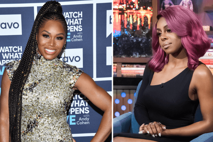 Monique Samuels