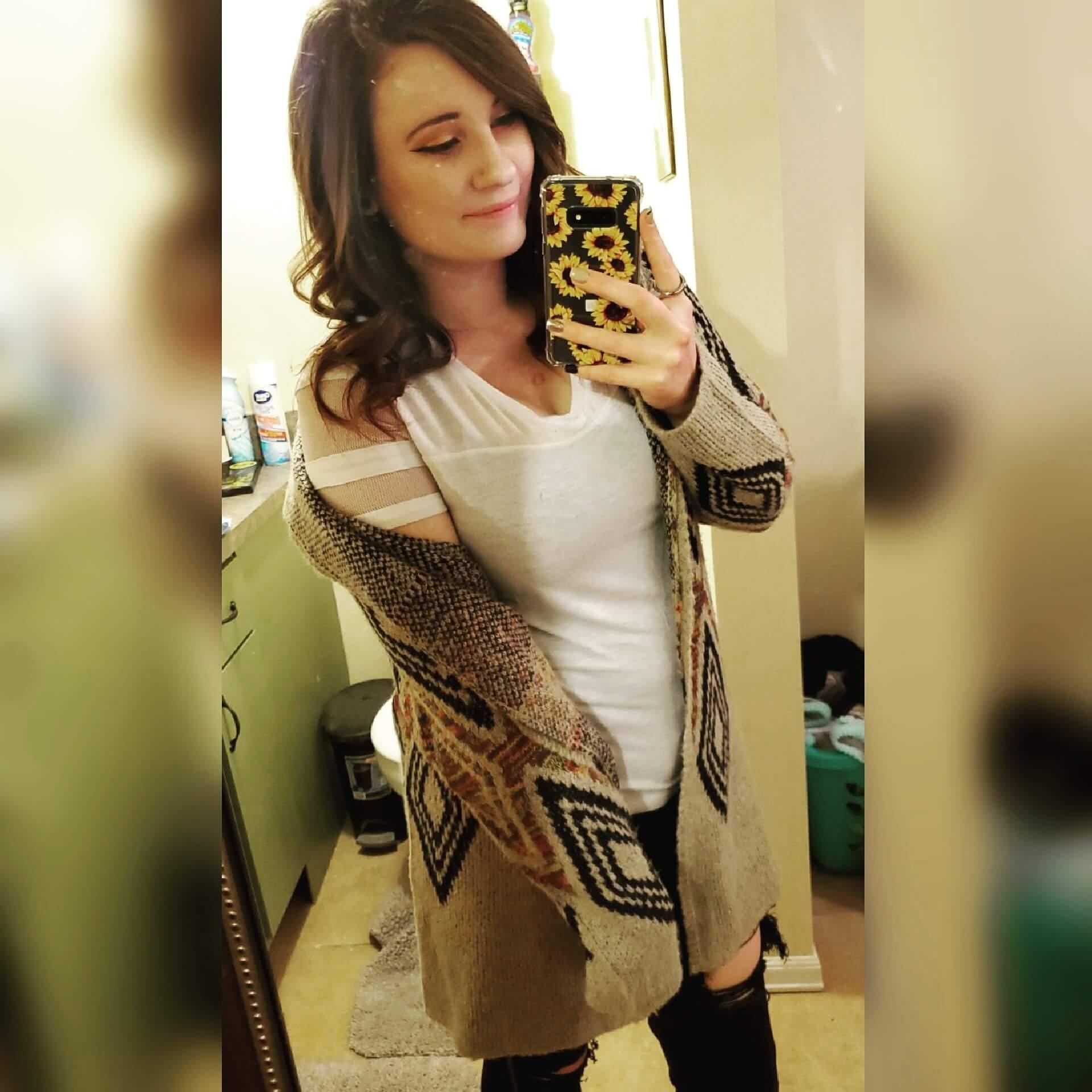 Lizzy Copeland