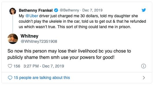 Bethenny Frankel