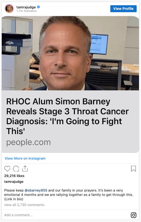 Simon Barney