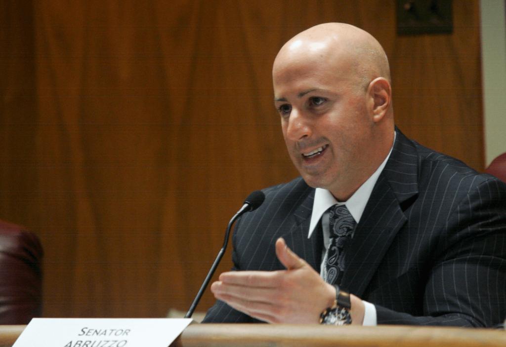 Joe Abruzzo