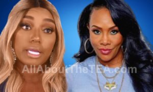 Nene Leakes and Vivica Fox
