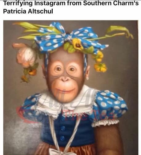 Patricia Altschul