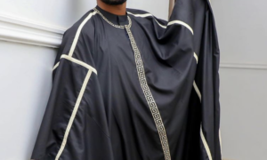 Usman Umar
