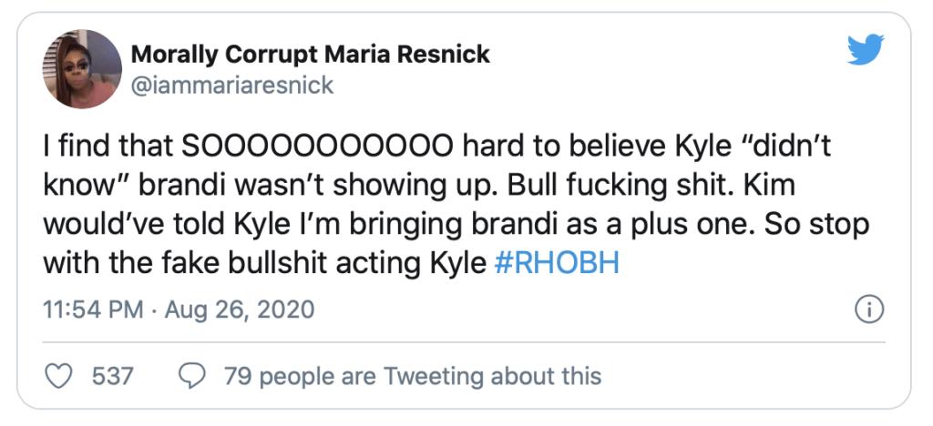 Kyle Richards