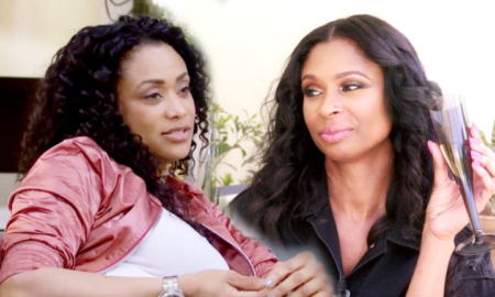 Jennifer Williams Tami Roman