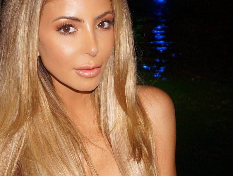 Twitter Blasts Nearly 50-Year-Old Larsa Pippen For
