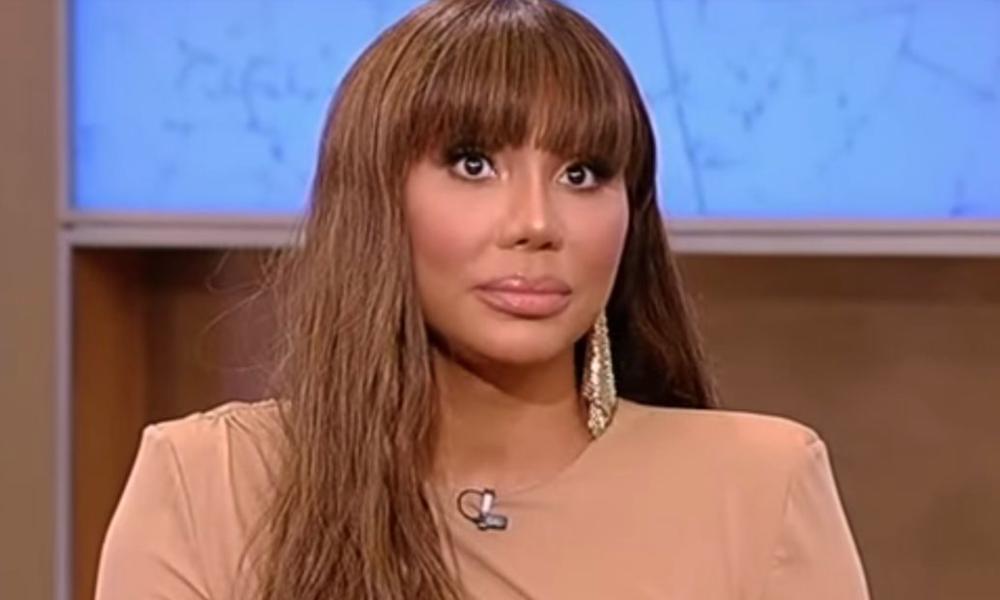 Tamar Braxton