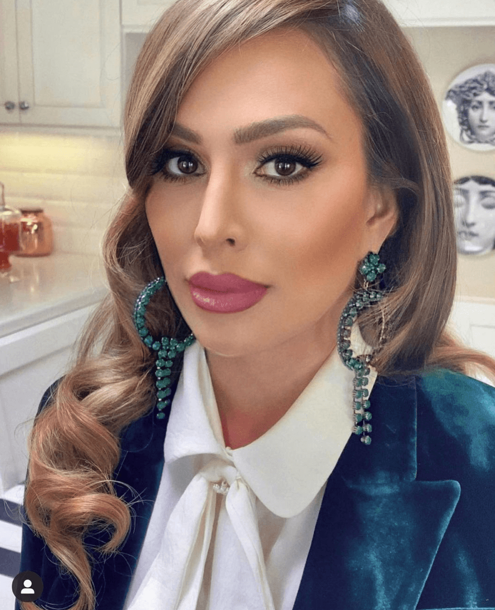Kelly Dodd