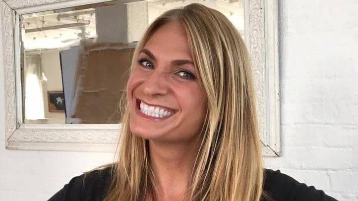 Heather Thomson