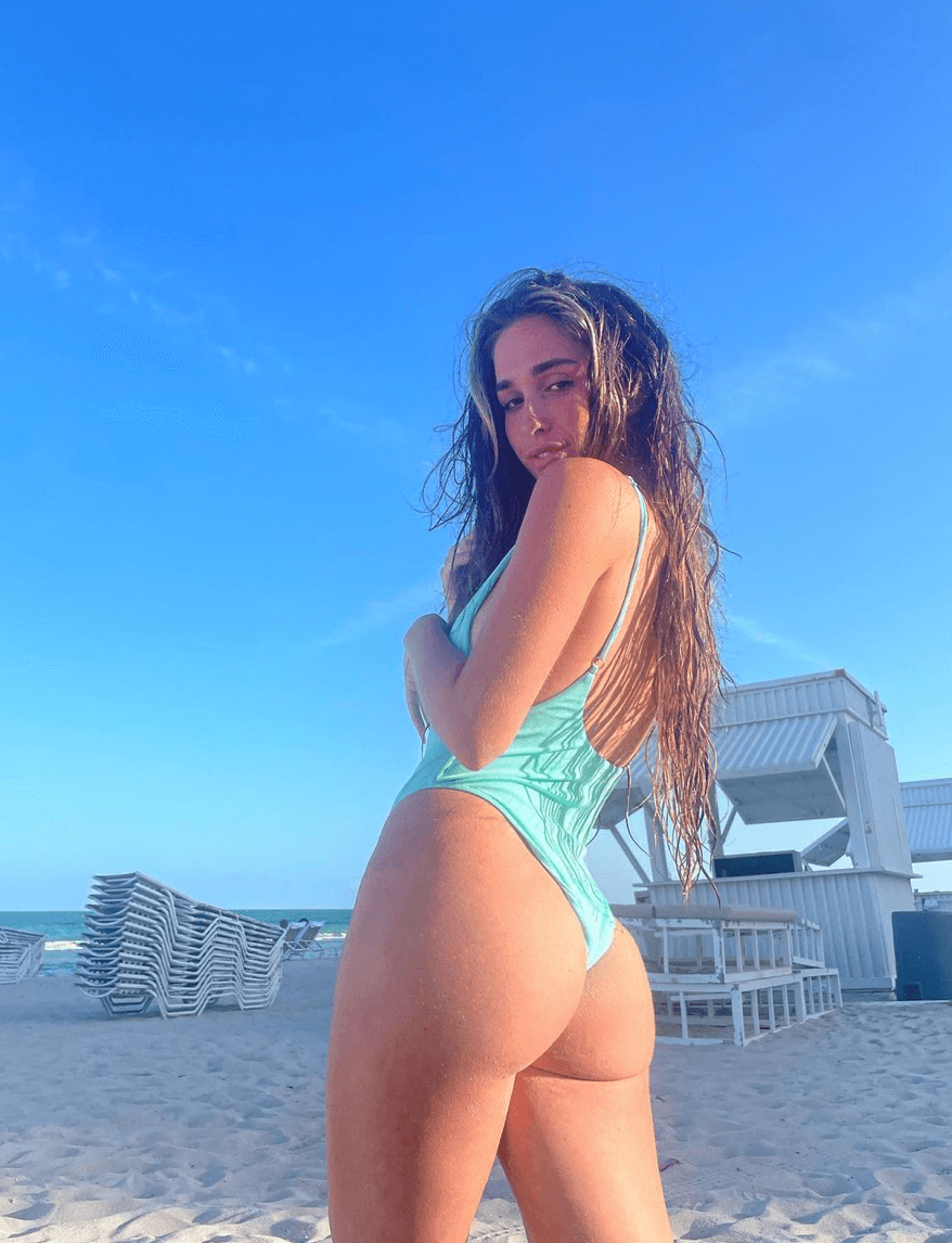 Ariana Biermann